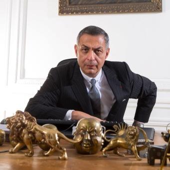 Maitre Cohen Amir Aslani