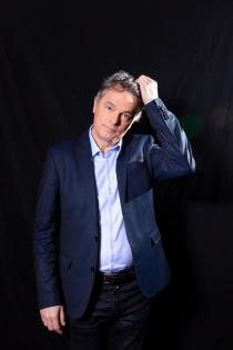 Dimanche En Politique TV show - Paris