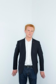 Exclusive - Adrien Quatennens On Dimanche En Politique Show - Paris