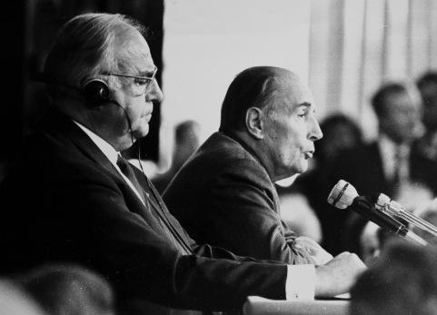 Kohl-Mitterrand