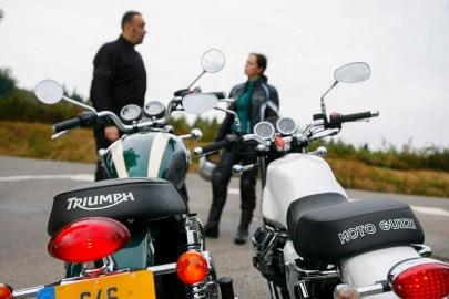 Moto guzzi-V7 Classic-2008