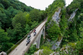 Ambiances gros trails (Doubs)