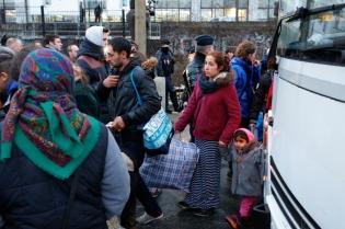 3/02/16 evacuation bidonville paris 18 photo caillet