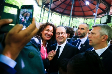NEWS : Commemoration 12eme Journee nationale des memoires - Paris - 10/05/2017