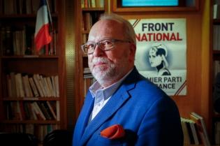 NEWS : Presentation des candidats Parisien FN aux legislatives - Paris - 22/05/2017