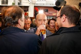 NEWS : Reunion des Juppeistes - Paris - 25/04/2017